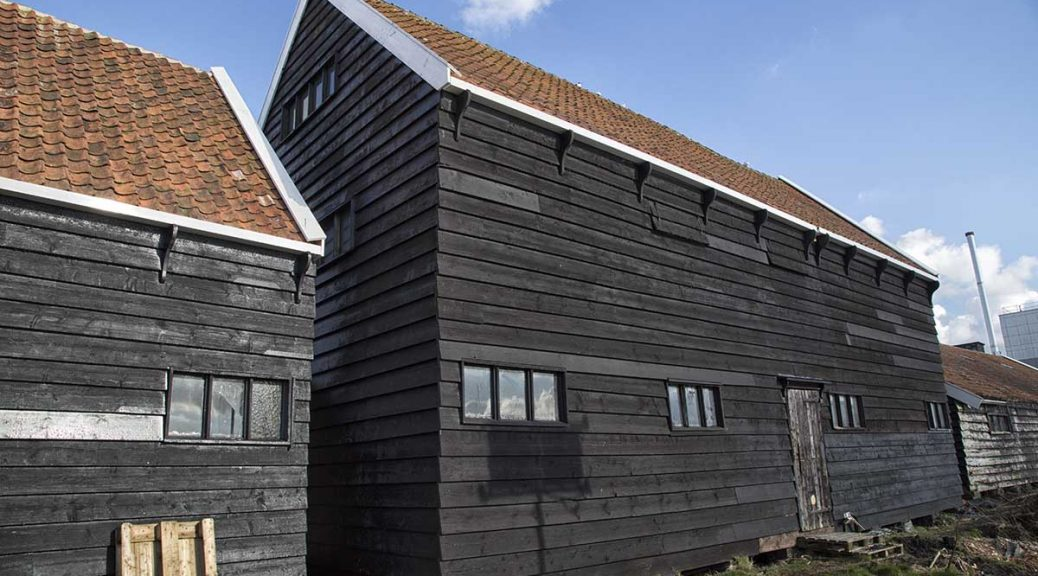Maas Stichting Zaanse Pakhuizen